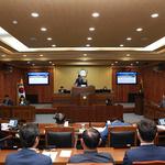 가평군의회 제281회 임시회열어 총 8건 조례안 심사