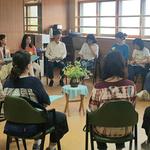 안양과천교육청, '평화로운 학급공동체 만들기 교사 워크숍'