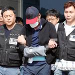 """아내 때려 숨지게 한 유승현 전 의장 재판 """"고의성 없었다"""" 주장"""