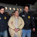미 법원, 마약왕 구스만에 종신형 선고