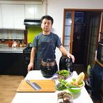 <창간특집>가족 위한 정성의 정석… 집밥 만들기로 실천하는 나눔味학
