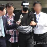 강지환 檢 송치… 마약 의혹 질문 등 '묵묵부답'