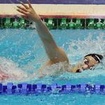 여자 계영 400m '1초15' 앞당겼다