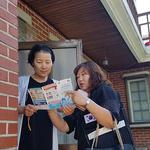 '과천 의용소방대'  무더위 속  저소득층 안전지킴이 역할 톡톡
