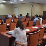 구리시, 시정발전연구단 새롭게 구성 '첫 회의'