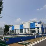 가평군, 가축분뇨공공처리시설 개선사업 완료