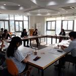 의정부시, '청소년 도심숲속 힐링센터 건립사업'의 성공적 실행 방안 논의