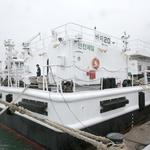 인천해경, 600t급 최신형 유류바지20호 배치