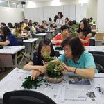 의정부시, 복지시설·학교 등 대상 원예활동 참가자 모집