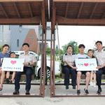 인천소방본부, 소방가족 힐링 여행 프로그램 진행