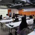 하남 청소년의회  '제1회 임시회'서 각 상임위원장 3명 선출