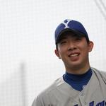 SK, 신인 오원석과 2억 원 계약