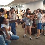 포천교육청, 다문화 가정 초청 인천나들이 행사
