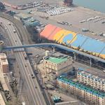 해수부 항만재개발 계획 승인 인천 상상플랫폼 사업 '첫 삽'