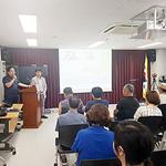 평택시, '2020년 방음시설 설치사업' 대한 주민설명회 개최
