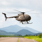 대한항공 무인헬기 초도비행 성공