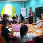 안양교육청, 초등생 대상 체험중심 영어캠프 운영