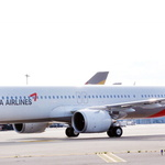 아시아나항공 에어버스 A321NEO 국내 첫 도입