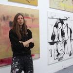 스웨덴 미술가의 '보헤미안 감성' 공감하며 걷는 밤길