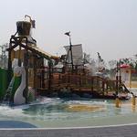 송도 5공구 글로벌 파크 3·4지구 공원 이달 개방