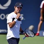 '남자 테니스 톱 100' 벽 깬 세 번째 국내선수