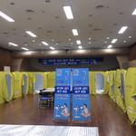 안양 만안·동안구청 대강당에 14일까지 야간 무더위쉼터 운영