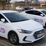 인천 산단 근로자 이동 불편 덜어주는 '무빙콜' 서비스 쾌속질주