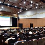 여주 세종국악당서 공직자 800여 명에  '공공 빅데이터의 인식 확산' 교육