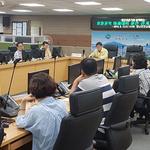 의정부시, 호원권역 화재대비 훈련 관계자 회의 개최