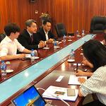 경기도주식회사, 베트남 과학기술통신국과 중기 진출 위한 간담회 진행