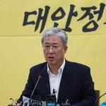 평화당 최고위원 5명만 남는다 비당권파 12일 '집단탈당' 예고
