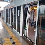 의정부시, 내년 9월까지 의정부경전철 스크린도어 시설 순차적 개선