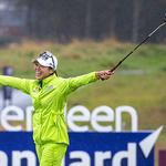 허미정, LPGA 투어 스코틀랜드오픈 우승