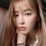 """정유미 ,dhc제품 본때 보여줬다 중지액션 인상적 , """"깡단있어""""엄지척"""