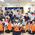 이천소방서, 장애인 보호시설서  소방안전교육