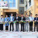 검단탑병원, 최신 레지던스형 기숙사 운영