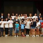 러 거주 고려인 후손들 과천서 한국체험