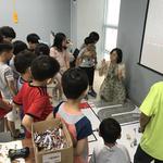 군포시청소년수련관, '제2회 군포시 청소년로봇대회' 개최