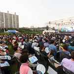 제18회 한국 강의 날 오산대회, 오산천·한신대에서 개최