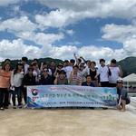 부천준법센터, 소년보호대상자-민간봉사자들을 멘티·멘토 결성 체험 행사
