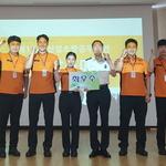 신임 소방공무원들 '톡톡 튀는 아이디어' 제안
