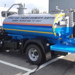 양평군 농업기술센터, 노후 비엠(BM)활성수 공급차량 교체