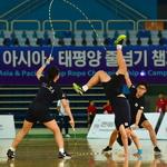 한국, 줄넘기 그랜드 부문 금메달 28개 중 20개 획득