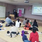 안성시보건소, 지역 저소득층 '2019년 하반기 영양플러스사업' 실시