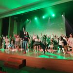「여주어린이 영어뮤지컬 캠프」 참여 초등생 '마다가스카' 공연