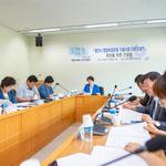 용인시의회 100주년 탐험대, '항일독립운동 기념사업 지원 조례안' 제정 간담회