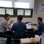 '우리 동네 안심순찰'로 수원서부署 당수파출소 경기남부청 최우수관서로 선정