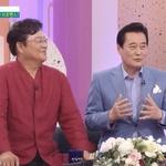 김성환 남진 나이  , 명불허전 율동에 소녀팬들 저격해 , 중3때 음악에 심취해