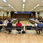 양평군, 민·관협치협의회 위촉식 및 정기회의 개최