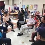 부평구보건소, 재가장애인 재활 프로 운영… 탁구·요가~난타 '다양'